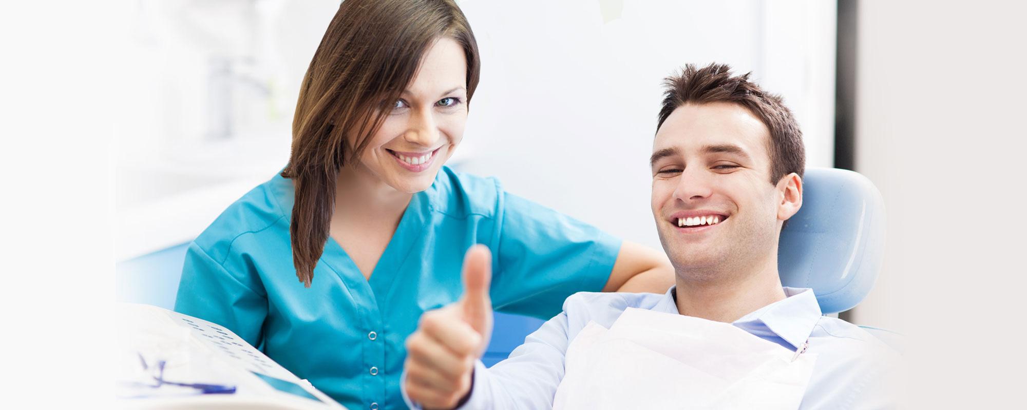 Profesjonalne gabinety stomatologiczne
